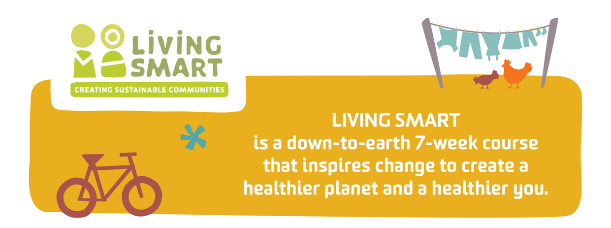 Living Smart Sustainability Course