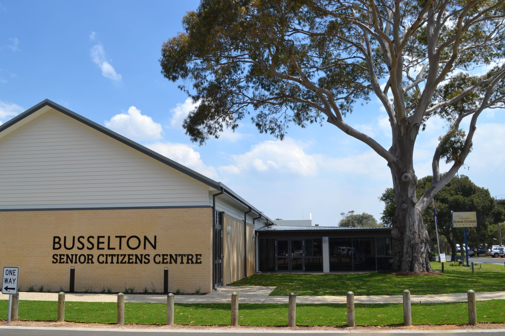 Busselton Senior Citizens Centre