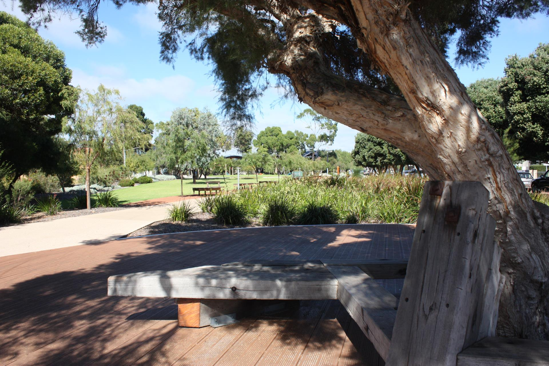 Seymour Park Dunsborough 1