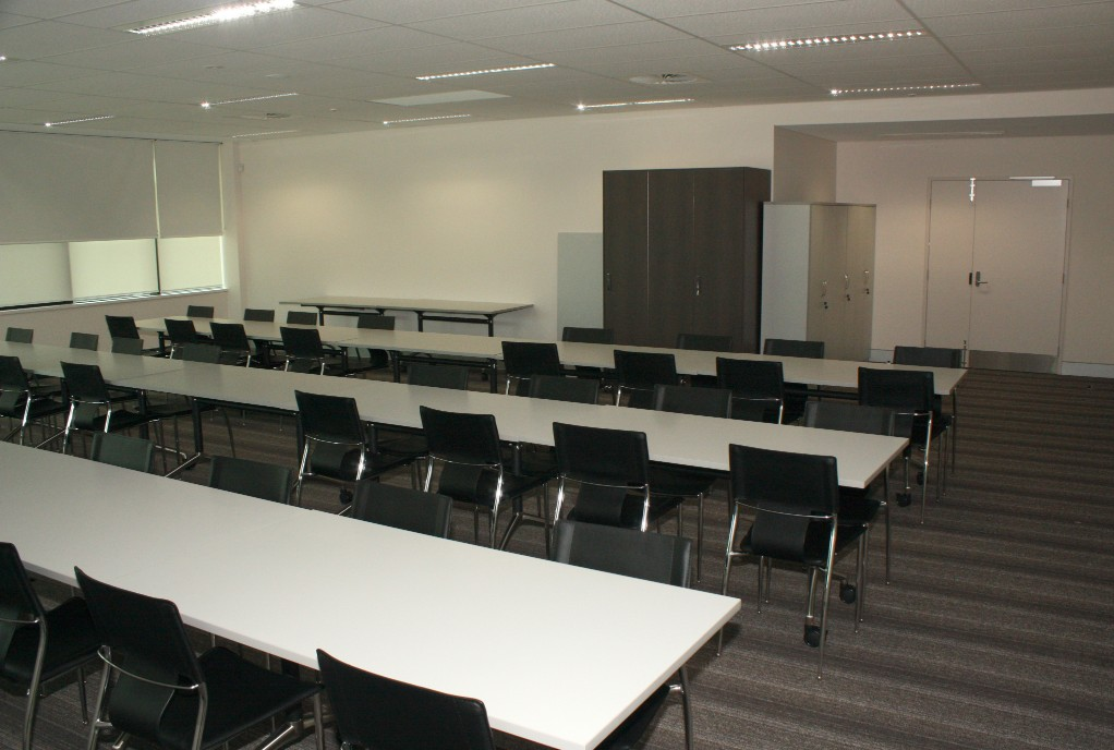 CRC Meeting Room 1