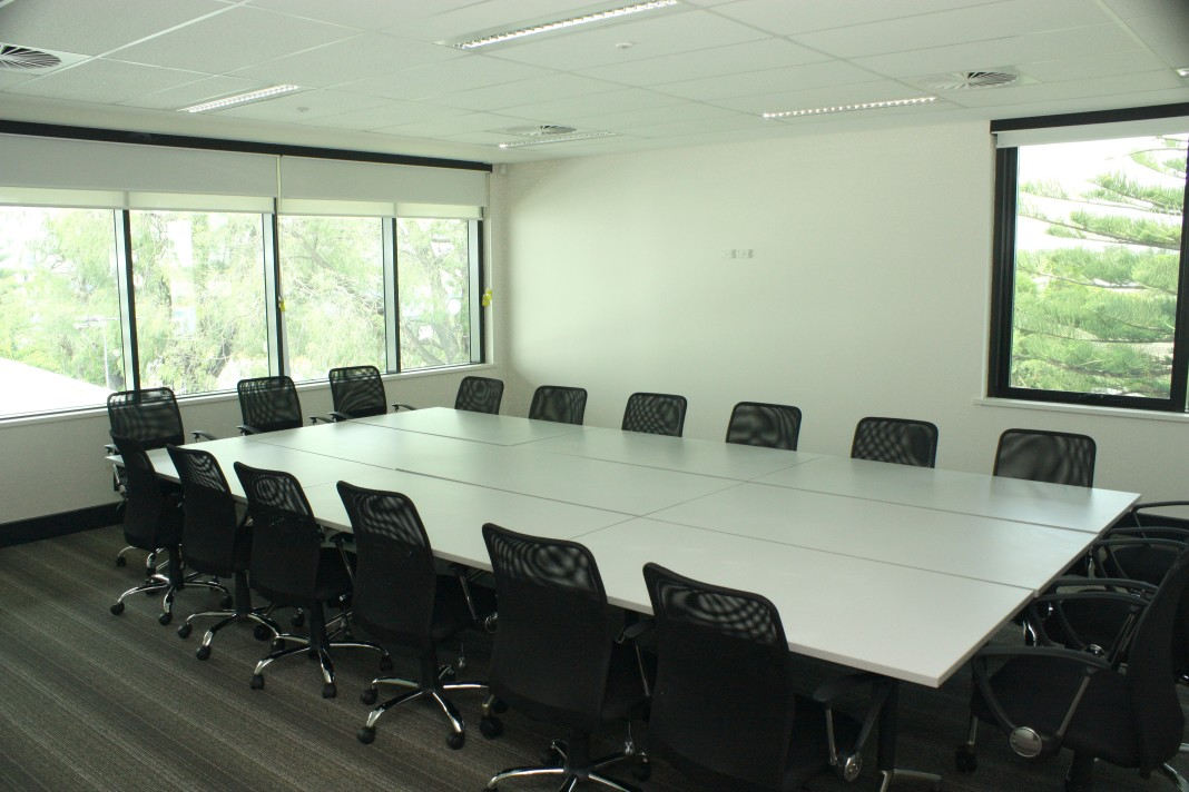 CRC Meeting Room 3