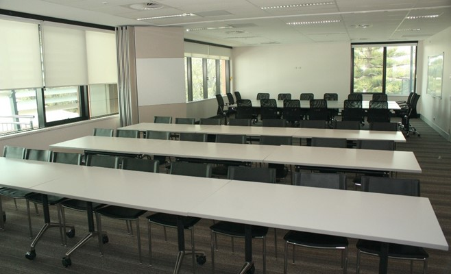 Community Resource Centre - CRC Meeting Room 2 and 3