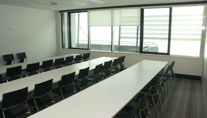 Community Resource Centre - CRC Meeting Room 2