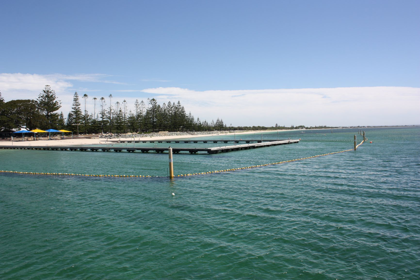 Busselton and Dunsborough Swimming Enclosures
