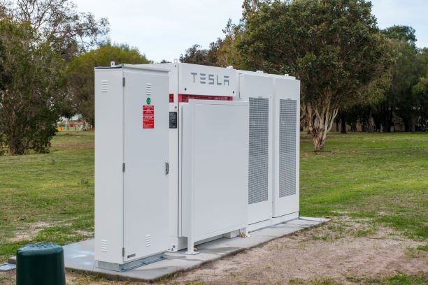 Australian-first battery storage comes to the South West