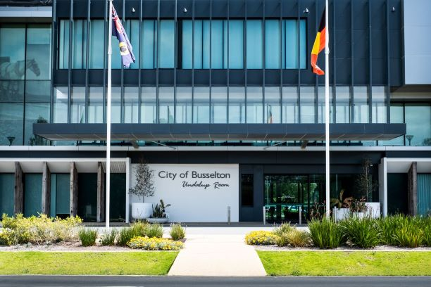 Staged Re-opening of City Facilities and Services